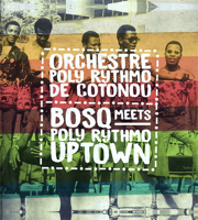 BOSQ MEETS POLY RYTHMO UPTOWN -pre-order-