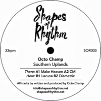 SOUTHERN UPLANDS -pre-order-