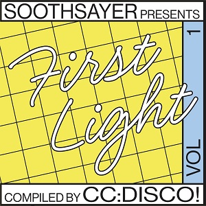 FIRST LIGHT: VOLUME 1 (compiled by CC:DISCO!) (2LP)