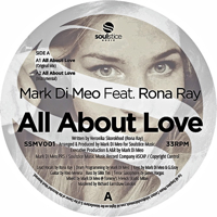 all about love feat rona ray ssmv001 mark di meo soulstice
