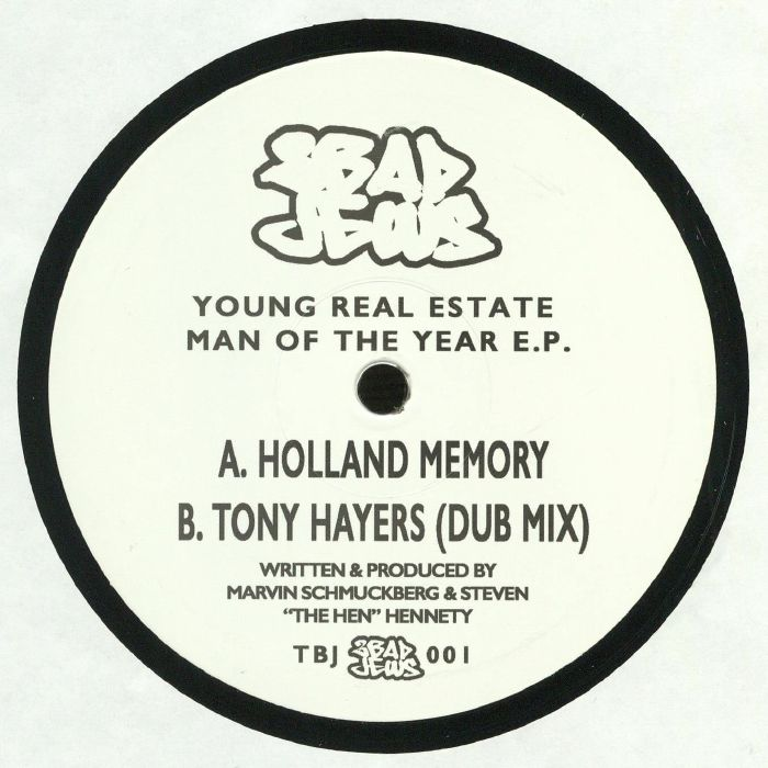 YOUNG REAL ESTATE MAN OF THE YEAR EP