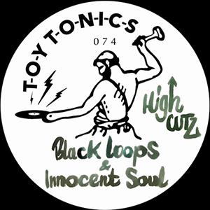 99 9(%) (featuring 1-DRINK) (10 inch) [IOIOP1496] - DJ NOZAKI