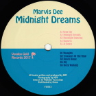 MIDNIGHT DREAMS (MINI LP) -pre-order-