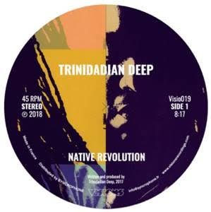 NATIVE REVOLUTION / NATIVE TRIBE -pre-order-
