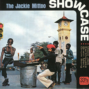 THE JACKIE MITTOO SHOWCASE (7 inch) -RSD LIMITED-