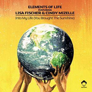 INTO MY LIFE(YOU BROUGHT THE SUNSHINE)-LOUIE VEGA REMIXES
