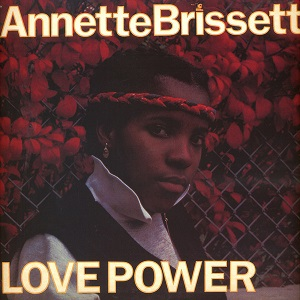 LOVE POWER (LP)