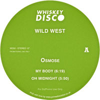 FAR EAST / WILD WEST EP