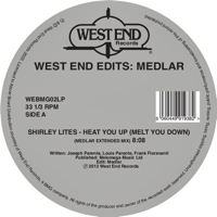WEST END EDITS - MEDLAR (W-PACK)