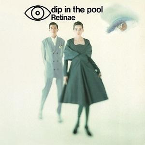 39d98e8a35 RETINAE (LP) [WQJL107] - DIP IN THE POOL - WARNER MUSIC JAPAN (JPN ...