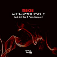 MEETING POINT EP VOL 2 (feat. ERIK RICO & PAOLO CAMPANI)