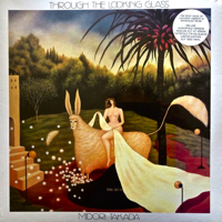 THROUGH THE LOOKING GLASS (2LP)