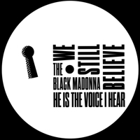 HE IS THE VOICE I HEAR [REPRESS]