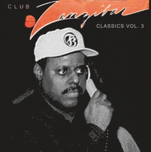 CLUB ZANZIBAR CLASSICS VOL.3(CD)