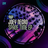 SPACE TIME EP -pre-order-