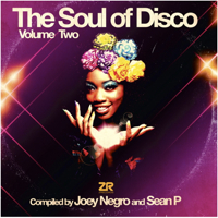 THE SOUL OF DISCO VOLUME 2 (W-PACK)
