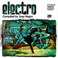 JOEY NEGRO PRESENTS ELECTRO (W-PACK)