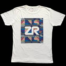Z RECORDS T-SHIRTS (L:SIZE)