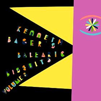 KENNETH BAGER'S BALEARIC BISCUITS VOL.2 (W-PACK)