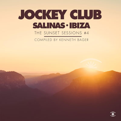 JOCKEY CLUB - SUNSET SESSIONS #4 (W-PACK)
