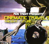 CINEMATIC TRAVELS-ANCIENT FUTURE(CD)