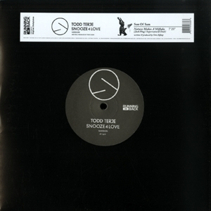 SNOOZE 4 LOVE-VERSION(10inch)