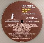 GOLDEN LADY-LOUIE VEGA REMIXES