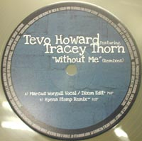 WITHOUT ME(feat.TRACEY THORN)-REMIXES