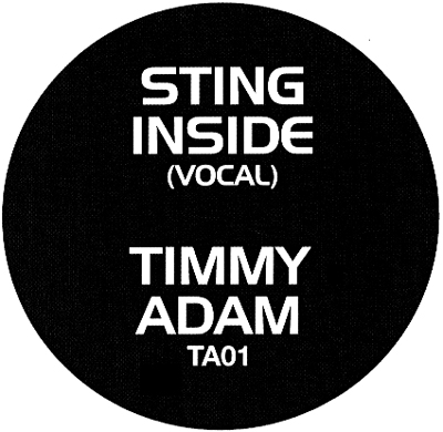INSIDE-TIMMY REGISFORD & ADAM RIOS REMIXES