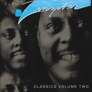 CLUB ZANZIBAR CLASSICS VOL.2(CD)