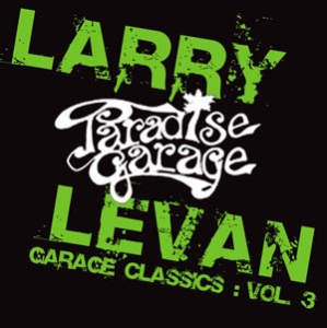 GARAGE CLASSICS VOL. 3(CD)