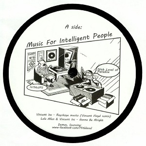 MUSIC FOR INTELLIGENT PEOPLE