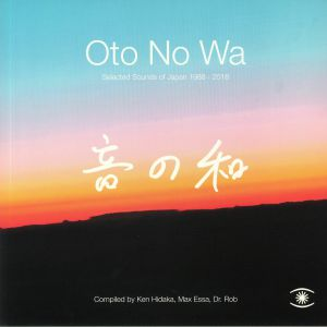 OTO NO WA: SELECTED SOUNDS OF JAPAN 1988-2018 (2LP)