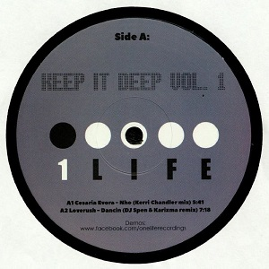 KEEP IT DEEP VOL. 1
