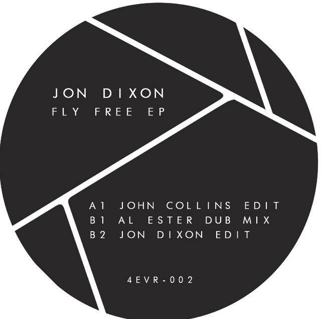 FLY FREE EP