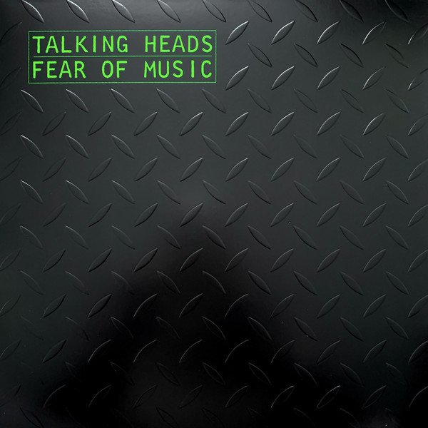FEAR OF MUSIC (LP)