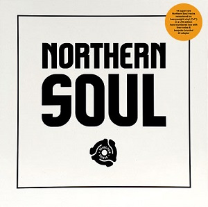 NORTHERN SOUL (7 x 7 inch BOX) -RSD LIMITED-