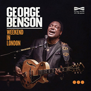 WEEKEND IN LONDON (2LP)