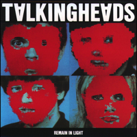 REMAIN IN LIGHT (LP)