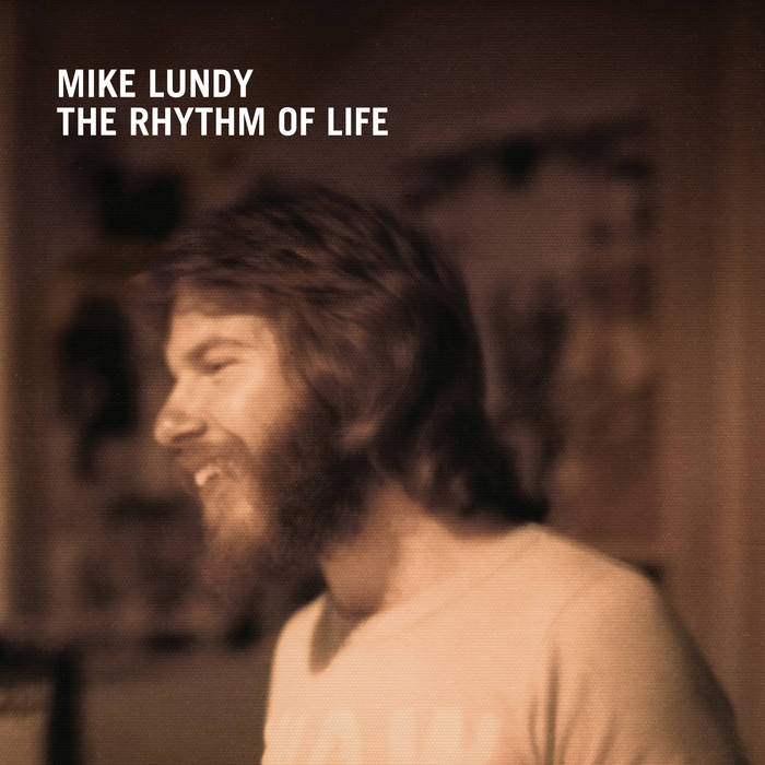 THE RHYTHM OF LIFE (LP)