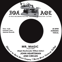 MR MAGIC (7 inch)