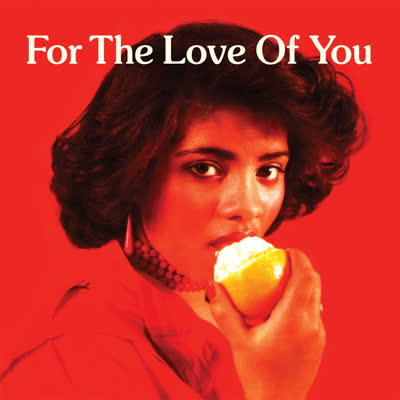 FOR THE LOVE OF YOU (2LP)