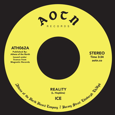 REALITY (7 inch)