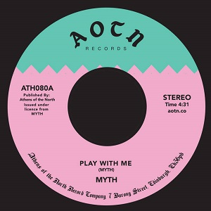 PLAY WITH ME / IN ACTION (7 inch)