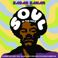 SOUL IN THE HOLE (2LP +7 inch)