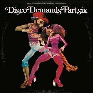DISCO DEMANDS PART SIX (3LP)