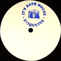 BATH HOUSE ETIQUITTE VOL.4