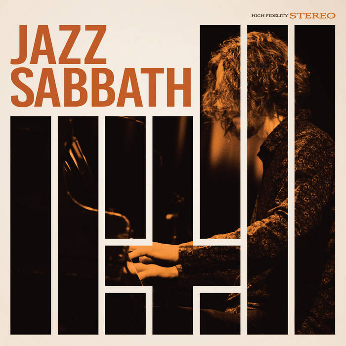 JAZZ SABBATH (LP)