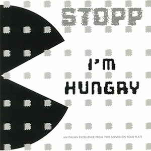 I'M HUNGRY (ft.CARAMBA MIX)