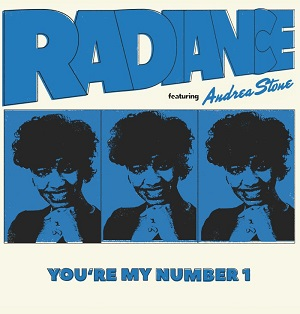 YOU'RE MY NUMBER 1 (feat. ANDREA STONE)